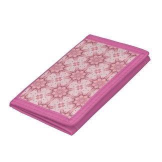 Hübsche u. rosa Geldbörse