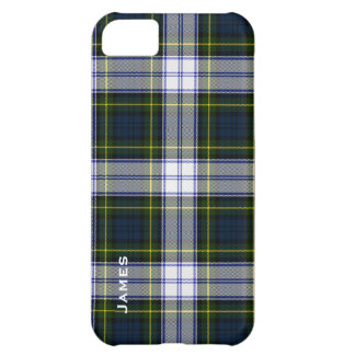 Hübscher Gordon-KleiderTartan karierter iPhone 5 F