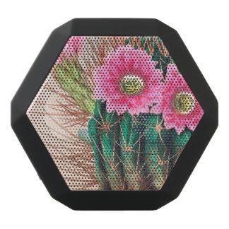 hübscher Kaktus Schwarze Bluetooth Lautsprecher