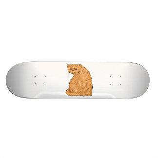 Hübscher Kitty Individuelle Decks