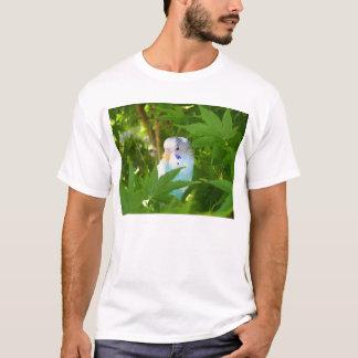 Hübscher Parakeet T-Shirt