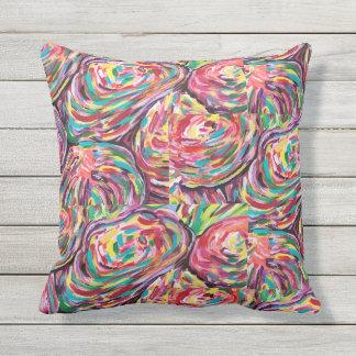 Hübscher Patio pillows, Kissen im Freien, Kissen