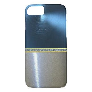 Hübscher Schein SilverDesign Fall iPhone 8/7 Hülle