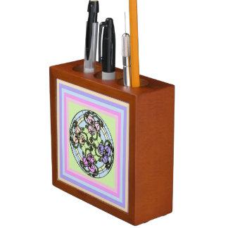 Hübscher Stifthalter
