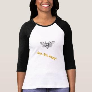 Hübsches Bienen-T-Shirt T-Shirt