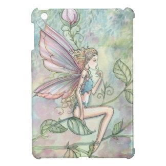 Hübsches Blumen-feenhaftes Fantasie-Kunst iPad iPad Mini Hülle