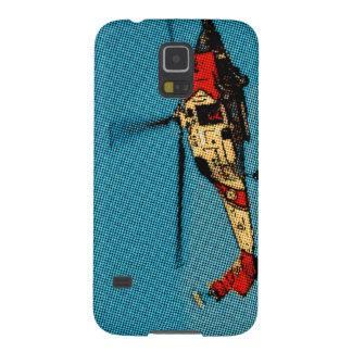 Hubschrauber Hülle Fürs Galaxy S5