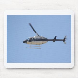 Hubschrauber Mauspads
