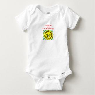 HUFEISEN BABY STRAMPLER
