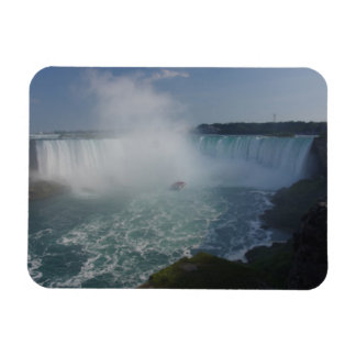 Hufeisen fällt in Niagara Falls Magnet