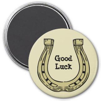 Hufeisenviel Glück-Magnet Magnete