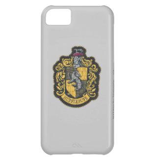 Hufflepuff Wappen iPhone 5C Hülle