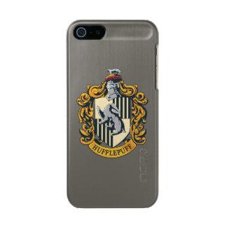 Hufflepuff Wappen Incipio Feather® Shine iPhone 5 Hülle