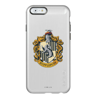 Hufflepuff Wappen Incipio Feather® Shine iPhone 6 Hülle