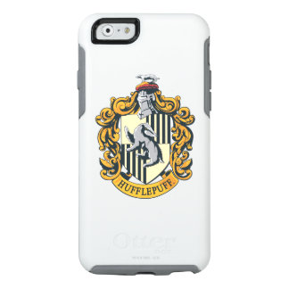 Hufflepuff Wappen OtterBox iPhone 6/6s Hülle
