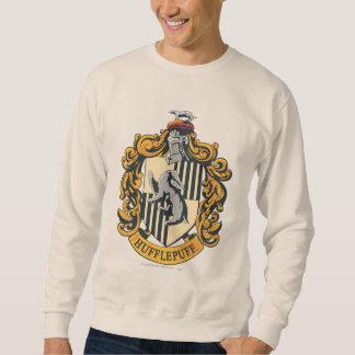 Hufflepuff Wappen Sweatshirt