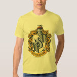 Hufflepuff Wappen T Shirts