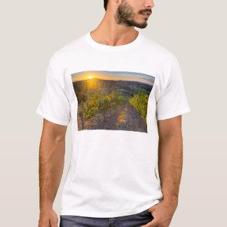 Hügel Südaustraliens, Adelaide, Summertown. T-Shirt