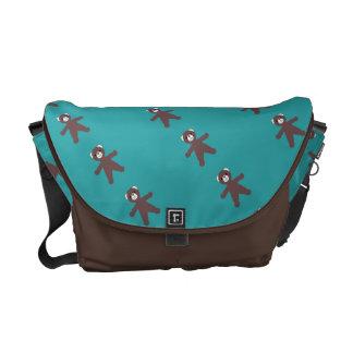 Huggie Bär Kurier Taschen