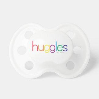 Huggles Schnuller