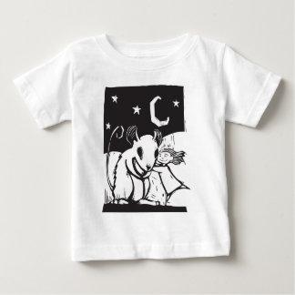 Huggy Maus Baby T-shirt