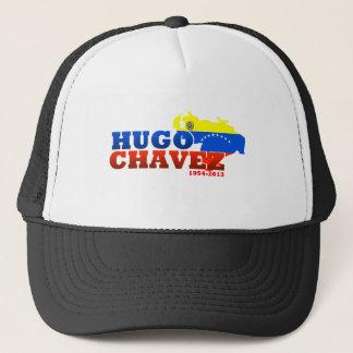 Hugo Chavez Truckerkappe