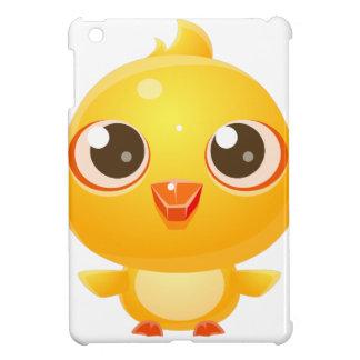 Huhn-Baby-Tier in der Girly süßen Art iPad Mini Hülle