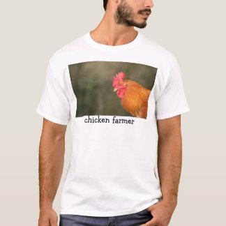 Huhn-Bauer T-Shirt