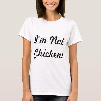 Huhn-Behandlung T-Shirt