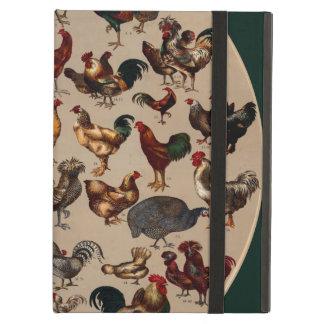 Huhn-Geflügel der Welt