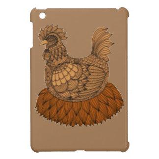 Huhn iPad Mini Hülle