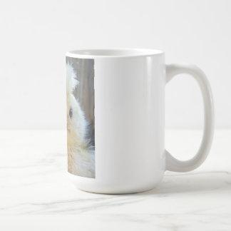 Huhn-Tasse Kaffeetasse