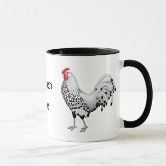 Huhn-Typ-Tasse Tasse