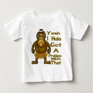 Hula Affe Baby T-shirt