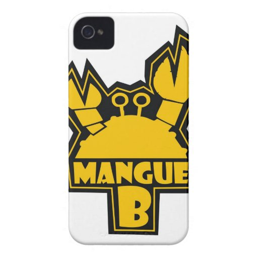 Hülle Blackberry Bold Mangrovebaum B iPhone 4 Hülle