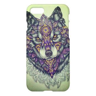Hülle des zell Wolfs
