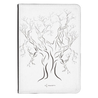 Hülle für Kindle Caseable Von ,(mein Baum) Kindle Cover