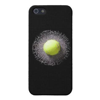 Hülle Iphone 5 - Tennis iPhone 5 Hüllen