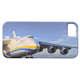 Hülle Iphone, 5 und 5S Antonov WENN,
