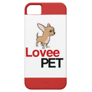 Hülle Love Pet