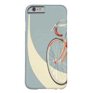 "Hülle ""Racing Cyclist"" für iPhone 6"