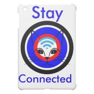 Hüllen-Aufenthalt AnschließenAbdeckung für iPad, iPad Mini Hüllen