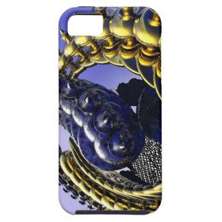 Hüllen des Speck-3D1 iPhone 5 Cover