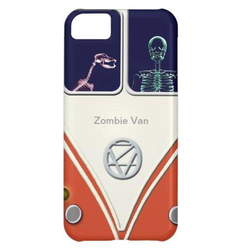 Hüllen Zombie-Vans IPhone iPhone 5C Hüllen