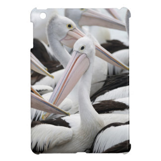Hülse der Pelikane iPad Mini Hülle