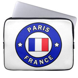 Hülse Paris Frankreich Laptopschutzhülle
