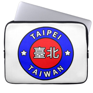 Hülse Taipehs Taiwan Laptopschutzhülle
