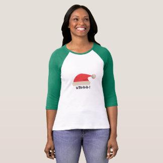 Hülsent-shirt Sankt 3/4 T-Shirt