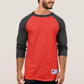 Hülseraglan-T - Shirt der Männer des Meister-3/4