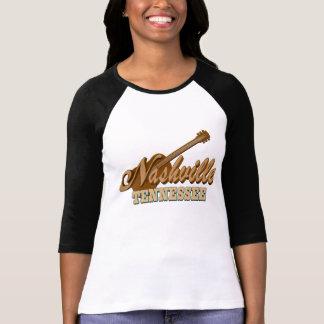 Hülseraglan-T - Shirt Nashvilles TN 3/4